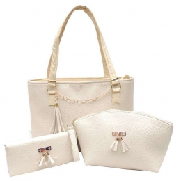 Set Bolsa Cartera cosmetiquera 26667