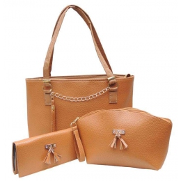 Set Bolsa Cartera cosmetiquera 26679