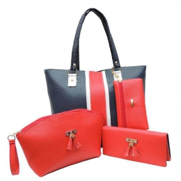 Set Bolsa Cartera cosmetiquera 26683